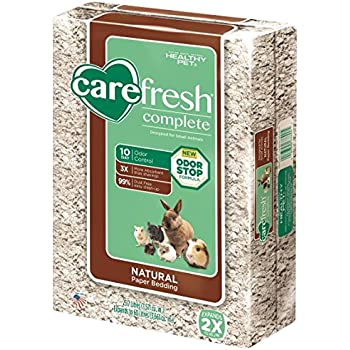 Amazon Com Kaytee Aspen Bedding 8 0 Cubic Foot Bag