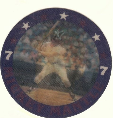 1977-mickey-mantle-3d-disc-new-york-yankees-4-diameter-7-11-slurpee