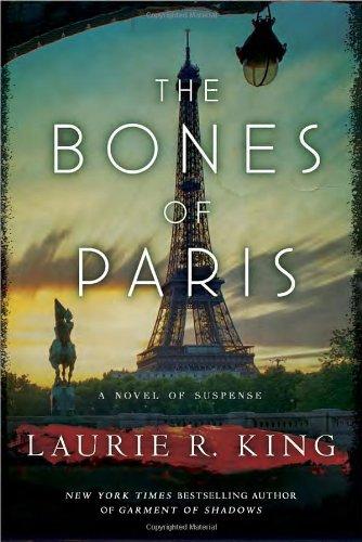 The Bones of Paris (Stuyvesant & Grey)