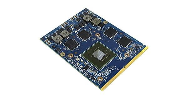 Amazon.com: NVIDIA GeForce GTX 660 M gtx660 m Original para ...
