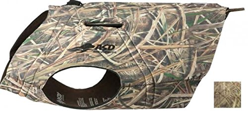 Avery Hunting Gear Boater's Dog Parka-Blades-3XL