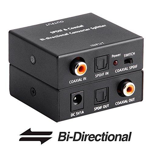 Optical Digital Audio Converter - 7