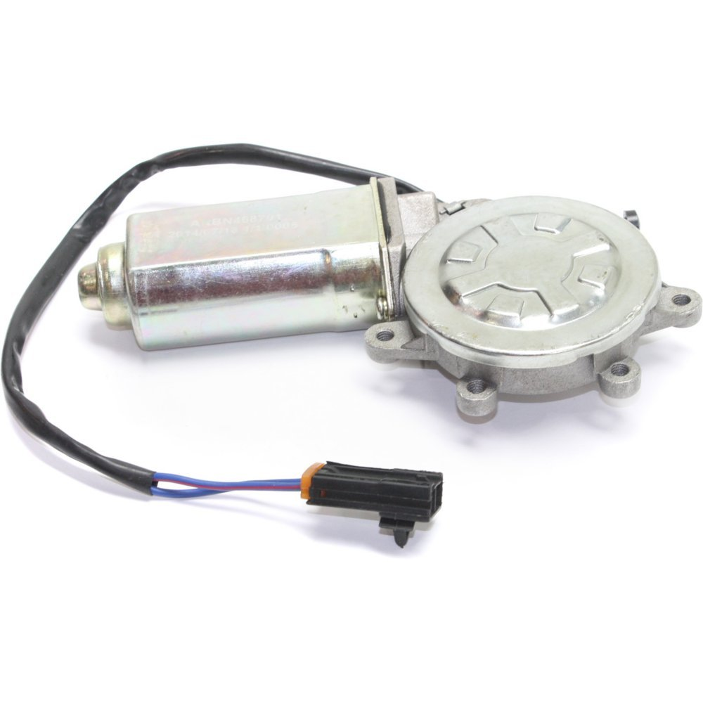 Amazon Window Regulator Motor For Nissan Stanza 90 92 Mercury Villager 93 98 Right New Supplied W Gear Automotive
