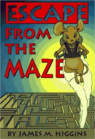 Book Escape from the Maze: Increasing Individual and Group Creativity by James M. Higgins (1996-11-01)