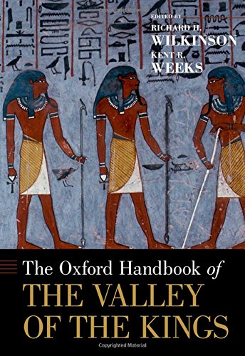 The Oxford Handbook of the Valley of the Kings (Oxford - Valley Oxford