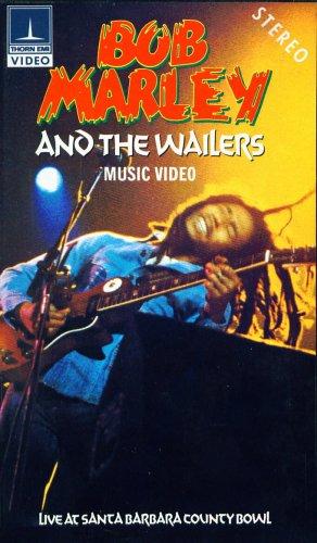Bob Marley and the Wailers Music Video: Live at Santa Barbara County Bowl