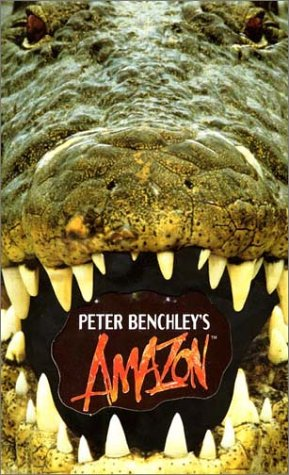 Download Peter Benchley's Amazon: The Ghost Tribe (Peter Benchley's Amazon, No 1) ebook