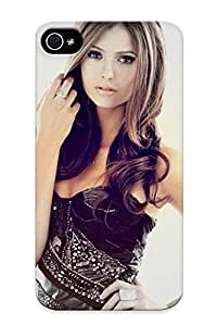 For Iphone 6 4.7 Fashion Design Nina Dobrev Case-5bafe474408 / Cover Specially Made For Thanksgiving Day's Gift