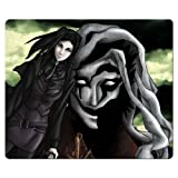 26x21cm 10x8inch game Mousepad rubber * cloth Rough high performance Ergo Proxy