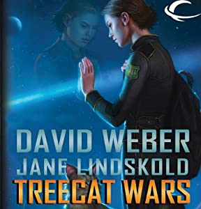 Treecat Wars Audiobook