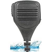 IP67 Water Proof Speaker Microphone for Bendix King / Relm DPH LPH GPH Radios