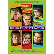 The Rules of Attraction (2004)