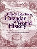 Fitzroy Dearborn Calendar of World History, , 1579581536