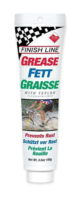30 opinioni per Finish Line Teflon Grease Grasso