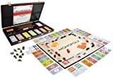 : Wood Monopoly 1935 Deluxe Wood Edition