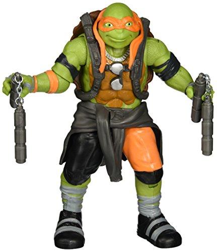 (Teenage Mutant Ninja Turtles Movie 2 Out Of The Shadows Michelangelo 11