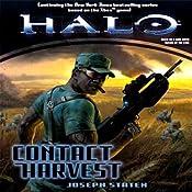 Halo: Contact Harvest | Joseph Staten
