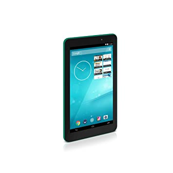 Trekstor SurfTab breeze 7.0 quad 8GB Negro, Verde - Tablet ...