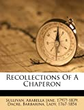Recollections of a Chaperon, , 1246395290