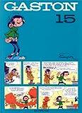 """Afficher """"Gaston n° 15<br /> Gaston : 15"""""""