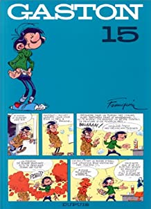 "Afficher ""Gaston Lagaffe Gaston : Vol.15"""