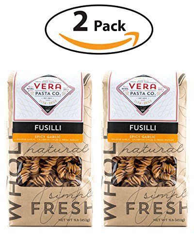 whole wheat alphabet pasta - 8