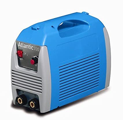 GALAGAR - Grupo Soldar Inverter Atlantic 200 Amp.C/Acc.