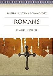 Romans [With CDROM] (Smyth & Helwys Bible Commentary)