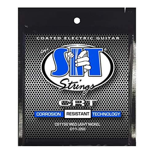 華麗 【6セット】SIT CS1150 [11-50] [11-50] CRT CS1150 コーティング エレキギター弦 コーティング B07Q8R54QY, デコshop Radiant:4535f664 --- martinemoeykens-com.access.secure-ssl-servers.info