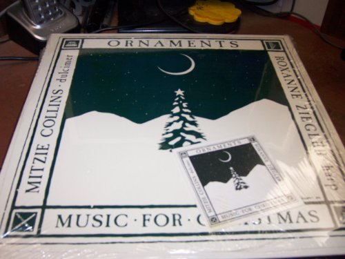 (Ornaments: Music for Christmas)
