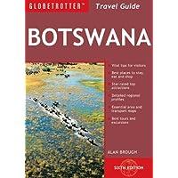 Botswana Travel Pack, 6th
