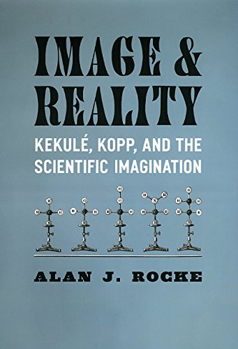 Image and Reality: Kekulé, Kopp, and the Scientific Imagination (Synthesis)