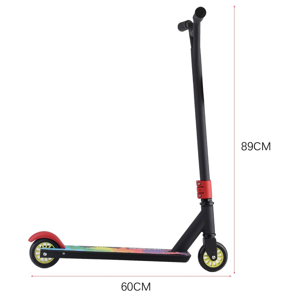 homgrace Scooter Patinete Scooter Trick Scooter Patinete ...