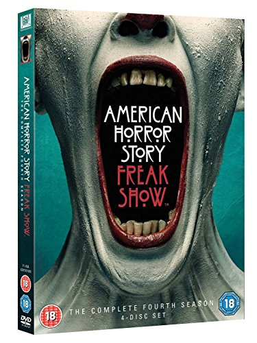 American Horror Story - Freak Show [Import - Freak Ahs