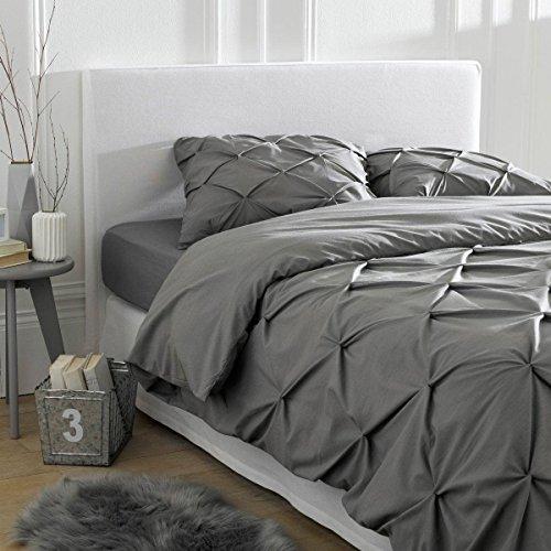La Redoute Interieurs Straight Cotton Headboard Cover White Size 160 X 85 cm - Cotton Headboard Slipcover