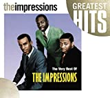 Very Best Of The Impressions, The