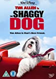 The Shaggy Dog [DVD]