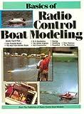 Basics of Radio Control Boat Modeling