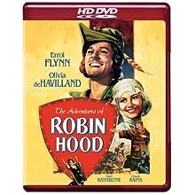 The Adventures of Robin Hood (1938) [HD DVD] (1938)