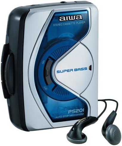 Aiwa HSGS302 Personal Stereo