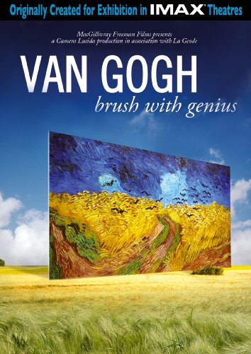 IMAX: Van Gogh: A Brush with Genius by Image Entertainment