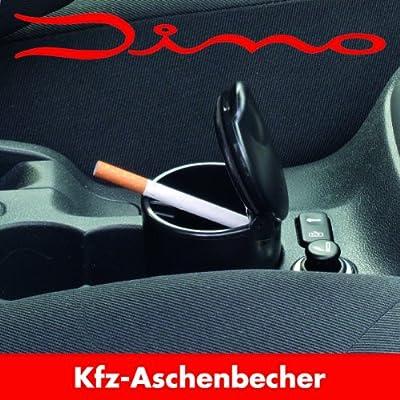 Dino 130022 Cenicero para soporte de bebidas para el coche
