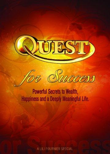 quest for success - 1