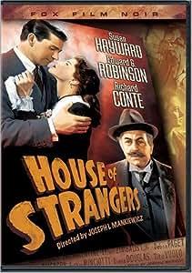 House of Strangers (Fox Film Noir)