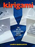 Kirigami: The Art Of 3-Dimensional Paper Cutting