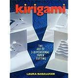Kirigami: The Art Of 3-Dimensional Paper Cutting