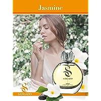 Sangado Jazmín Perfume para Ella - 50 ml