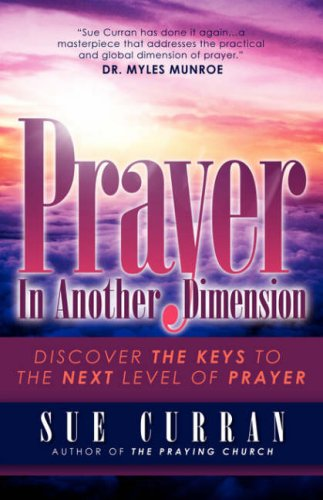 Download Prayer In Another Dimension PDF
