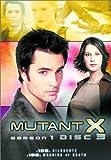 Mutant X: Season 1, Disc 3