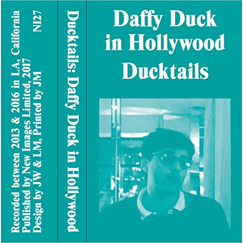 Image Daffy Duck - Daffy Duck in Hollywood